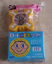 Rohto Child деликатные японские глазные капли для детей с таурином и витамином B6, фото 2