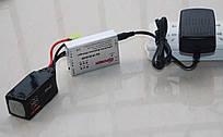Зарядное G3220 для батарей 2500mAh и 1800mAh