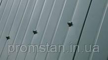 Стеновой профнастил С-5 в Херсоне от производителя, фото 3