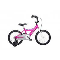 Велосипед Yedoo Pidapi 16 St 4+ (magenta)