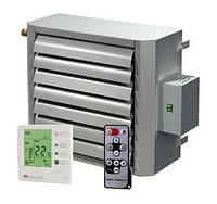 Вентс АОВ воздушно отопительный  агрегат