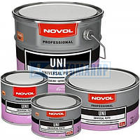 "Шпатлевка ""UNI"" Novol 1105, 2 кг"