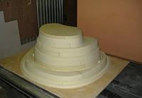 Компоненты пенополиуретана, жидкий заливочный жесткий пенополиуретан PUR-120, фото 1