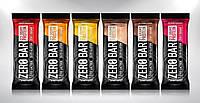 Заменитель питания BioTech Zero Bar (50g Chocolate-Plum)