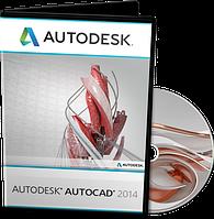 Autodesk AutoCAD LT 2014 Rus