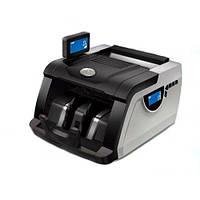 Машинка для счета денег c детектором UV MG 6200