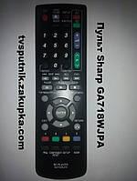 Пульт Sharp GA718WJPA ( Blu-ray плеер)