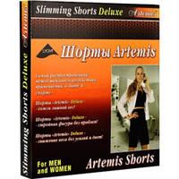Шорты для похудения ARTEMIS DELUXE