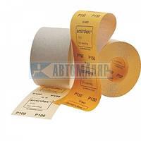 Наждачная  бумага Smirdex в рулоне Р100 1 метр (510)