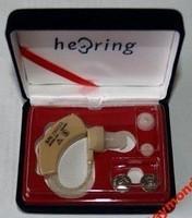Слуховой аппарат xingma/Ксингма хм 909е для улучшения слуха,
