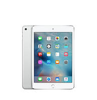 Apple iPad Mini 4 64 GB Wi-Fi + 4G Silver