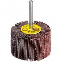 Лепестковая шлифовальная головка Klingspor KM-613 (30x5x6) P150 (12794)