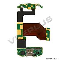 Шлейф HTC P4550 TyTN 2, с клавиатурной платой