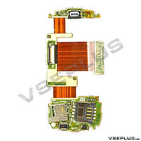 Шлейф HTC S710e Incredible S G11