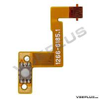 Шлейф Sony C5302 Xperia SP / C5303 Xperia SP, с кнопкой камеры