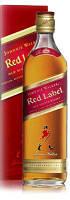 Виски Johnnie Walker Red label (кор.) 0,7 л