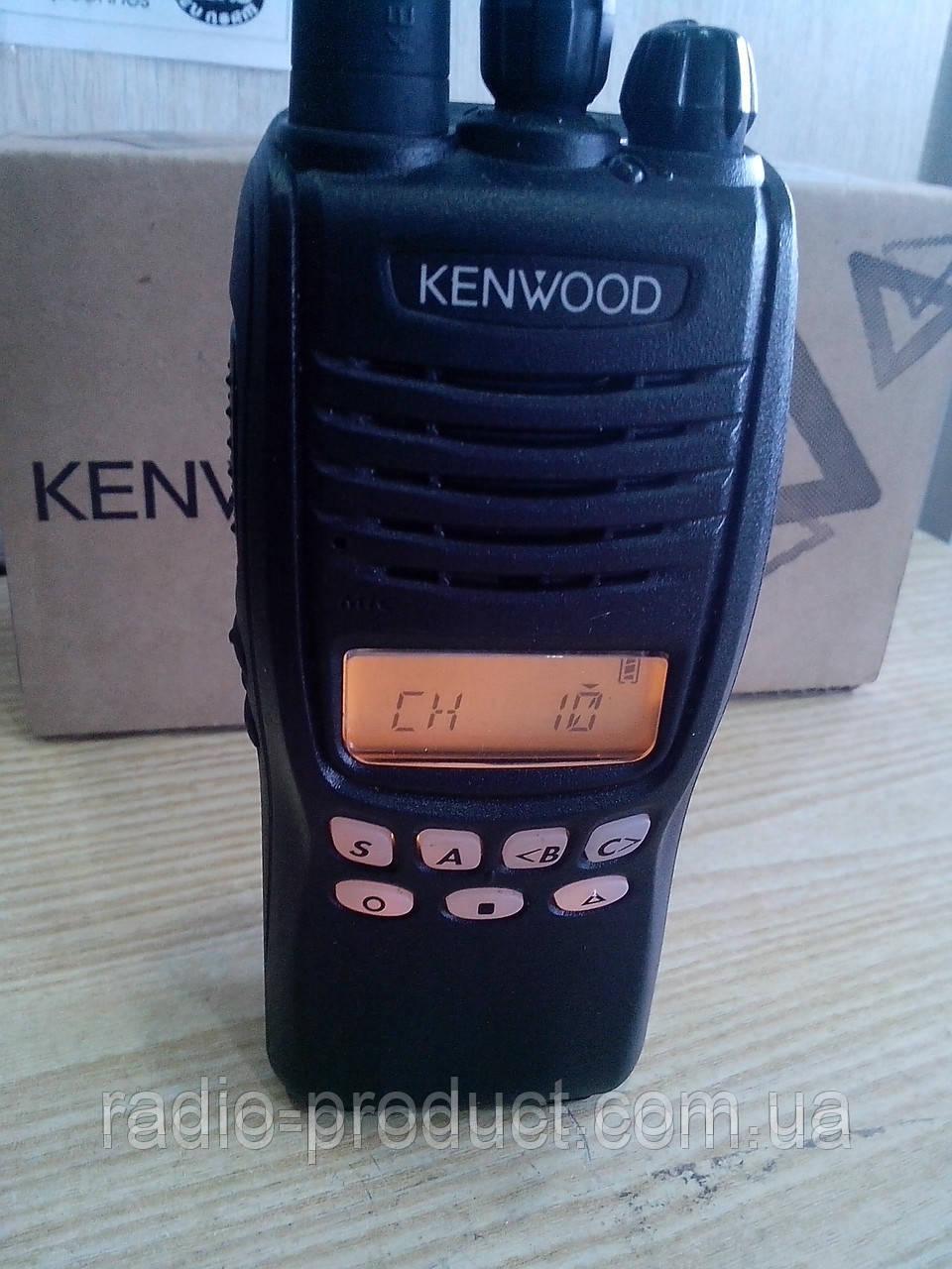 Рация, KENWOOD TK-3317M, радиостанция