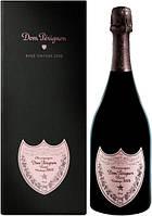 Шампанское Dom Perignon «Vintage Rose» (сухое, розовое, в коробке) 0,75 л