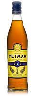 Бренди Metaxa (5 звезд) 0,5 л