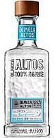 Текила Olmeca  ALTOS PLATA 100% Agave  0,7л. 38%