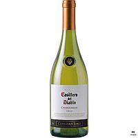 Вино Чили VCT Casillero Chardonnay 0.750