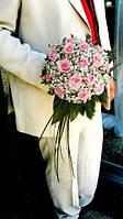 Свадебный букет «каравелла»