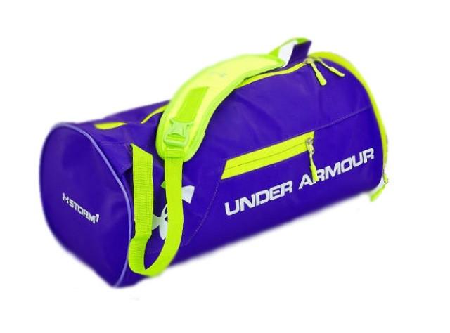 f84d544affee Спортивная сумка-бочонок UNDER ARMOUR STORM UA-5631-2 - CrazySport в Киеве