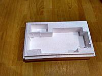Упаковка с пенопласта