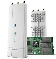Радиостанция Ubiquiti AirFiber X 2 GHz (AF-2X) (UBNT-AIRFIBER2X)