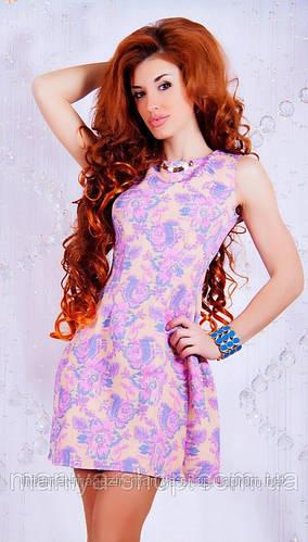 Платье (выбор цвета)
