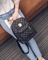 Городской рюкзак в стиле Louis Vuitton, Луи Витон