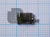 Разъем зарядки Fly iQ4405/iQ4413/ME173X MeMO Pad HD7 (K00B)