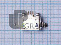 Разъем зарядки HTC 300 Desire/500 Desire, 5 pin, micro-USB