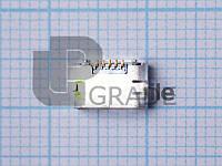 Разъем зарядки HTC S510e Desire S G12 (micro USB), на шлейфе