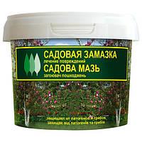 Садовая замазка Еко дерма, 350 г