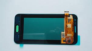 Дисплей с сенсором Samsung J200 Galaxy J2 Gold оригинал, GH97-17940B, фото 2
