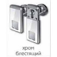 Броненакладка магнитная DISECMG320(хром)