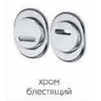 Броненакладка магнитная DISEC MR 02(хром)