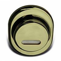 Броненакладка магнитная DISEC MR 02(бронза)