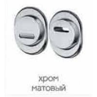 Броненакладка магнитная DISEC MR 02 (хромматовый)