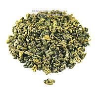 Чай китайский зеленый Би Ло Чунь весовой 100г