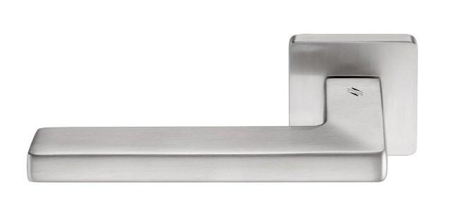 Ручки дверные Colombo Esprit BT11 матовый хром