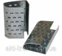 Скоба металическая №16 (2500/уп)