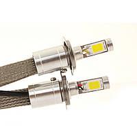 LED лампы RS H7 G8.2 6000К 12/24V