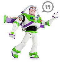 Buzz Lightyear Talking Figure Говорящий Базз Светик из мф История игрушек Оригинал из Америки