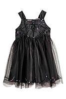 Платье детское нарядное для маленькой леди H&M на 4-5лет