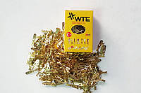 """Клемма плоская (папа) 6,3 мм (300 шт) """"WTE"""""""