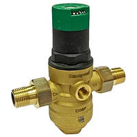 Редуктор давления воды Honeywell D06F-1/2B для горячей воды