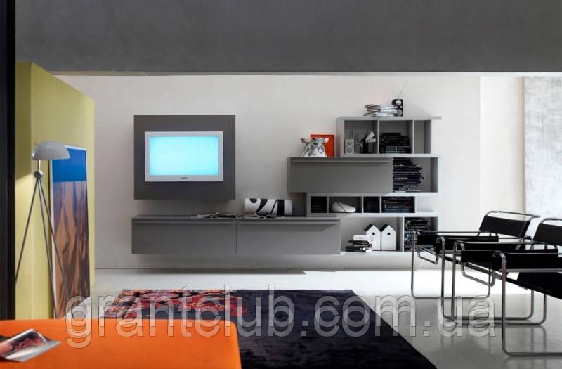 Італійська модульна стінка SA1508 фабрика MARONEZE