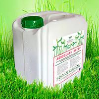 """Удобрение """"Agroglass"""" кремнево -калийное органическое"""
